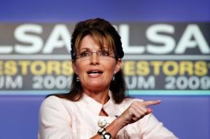 Palin discurso