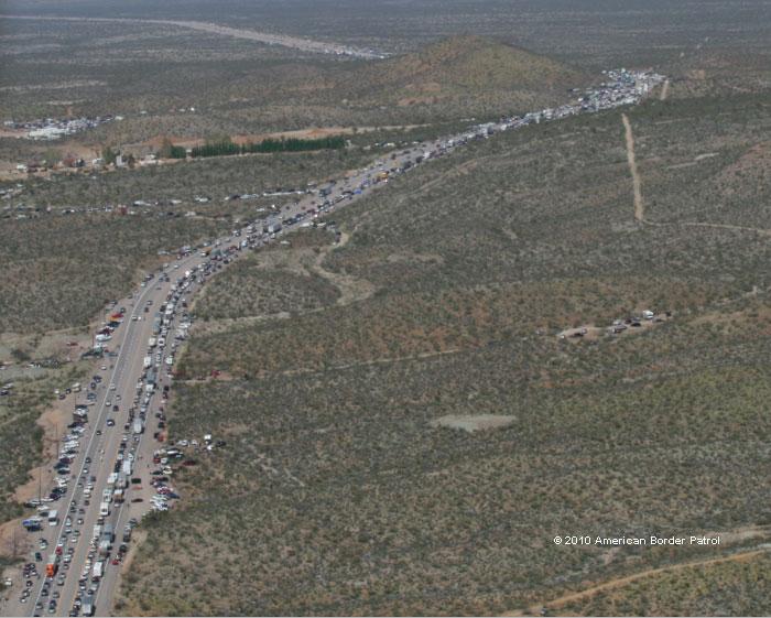 Juego: Foto Conection Autopista