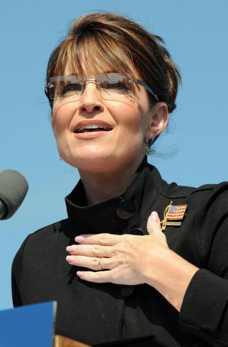 Biografía de Sarah Palin | CONSERVADOR EN ALASKA
